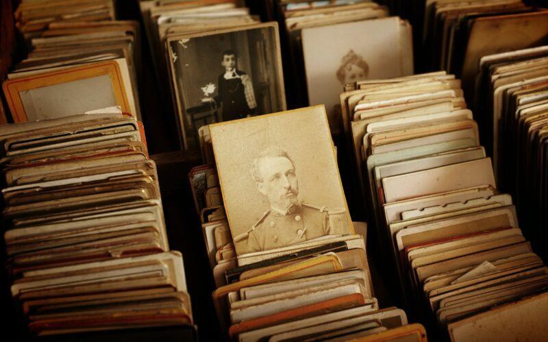 Archivgruppe-Titelfoto
