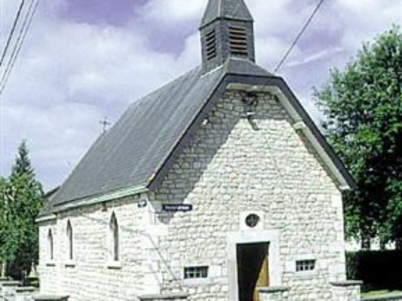 Brigida Kapelle