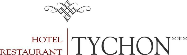 Logo - Tychon - Groß