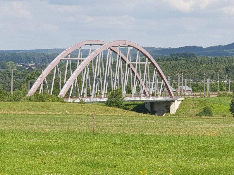 Prestert Brücke