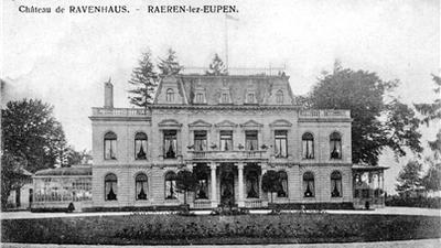 Ravenhaus